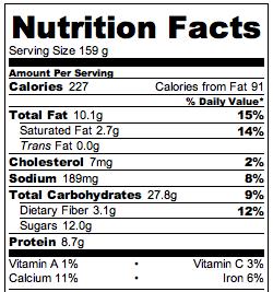 Bananan Oatmeal