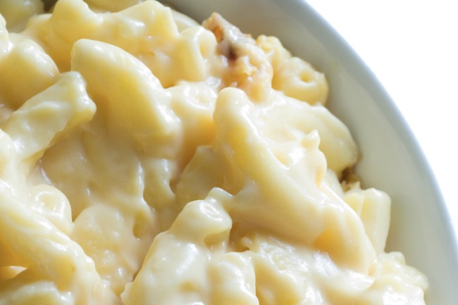 **Slow Cooker Creamiest Mac and Cheese