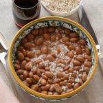 **Slow Cooker Red Bean and Rice Soup