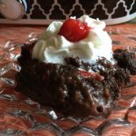 **Slow Cooker Black Forest Cake