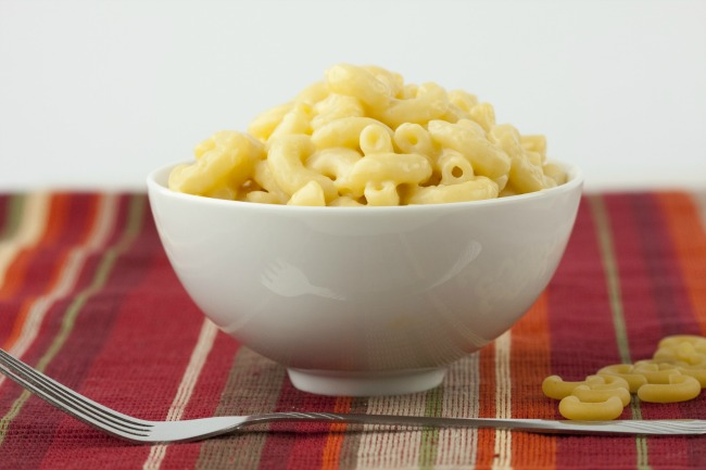 **Slow Cooker Mac and Cheese
