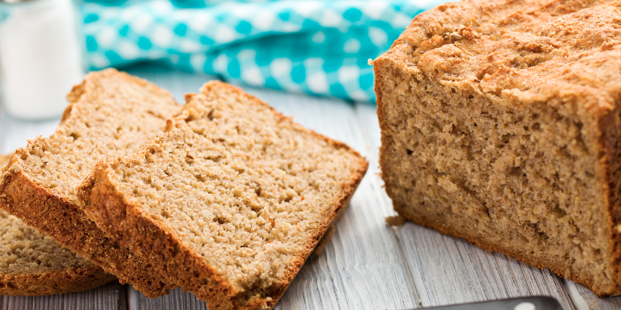 **Slow Cooker Whole Wheat Bread
