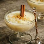 **Slow Cooker Rice Pudding