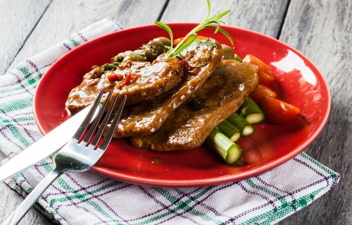 **Slow Cooker Teriyaki Pork Chops