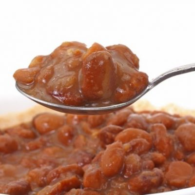 **Slow Cooker Pinto Beans