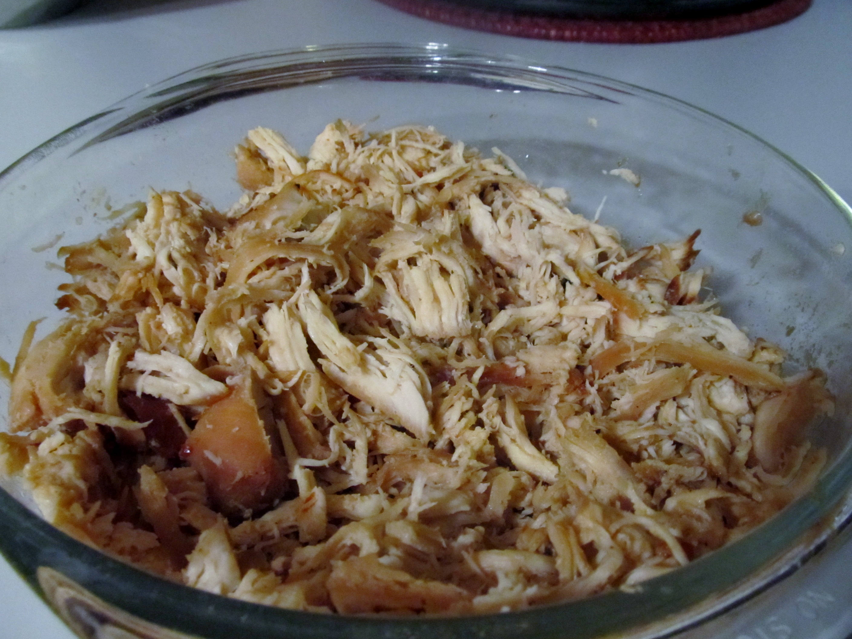 crock pot island chicken