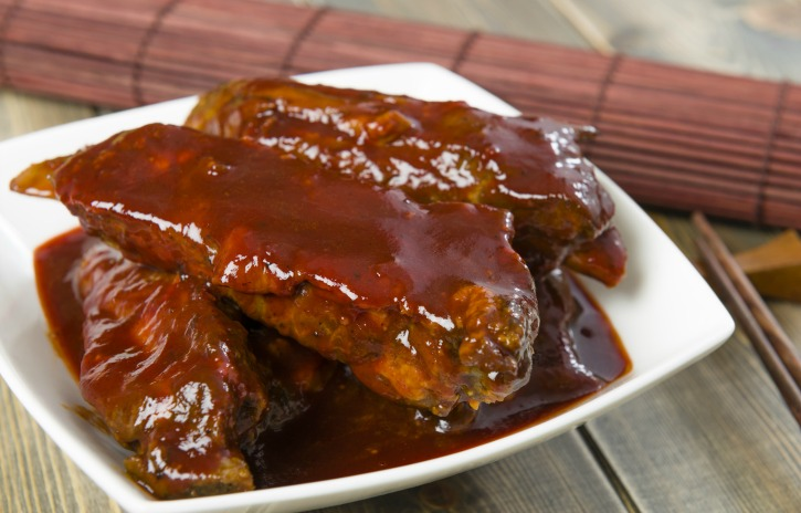 **Slow Cooker Chinese Boneless Short Ribs