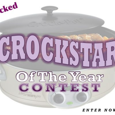 Crockstar of the Year Contest