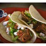 Crock Pot Houston Texans Tex-Mex Roast
