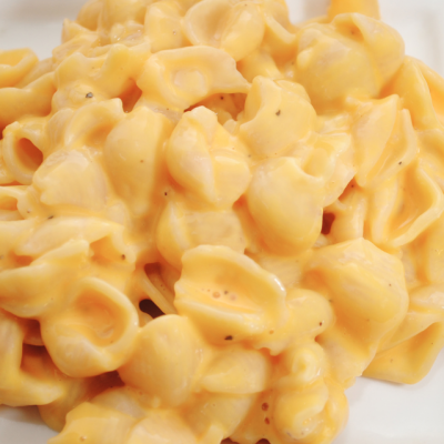 Slow Cooker Macaroni and Cheese * *