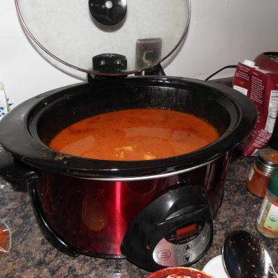 Crock Pot Posole