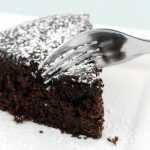 Slow Cooker Chocolate Cake * *