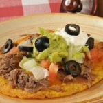**Slow Cooker Shredded Chipotle Beef