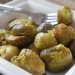 Crock Pot Dijon Mustard Brussel Sprouts