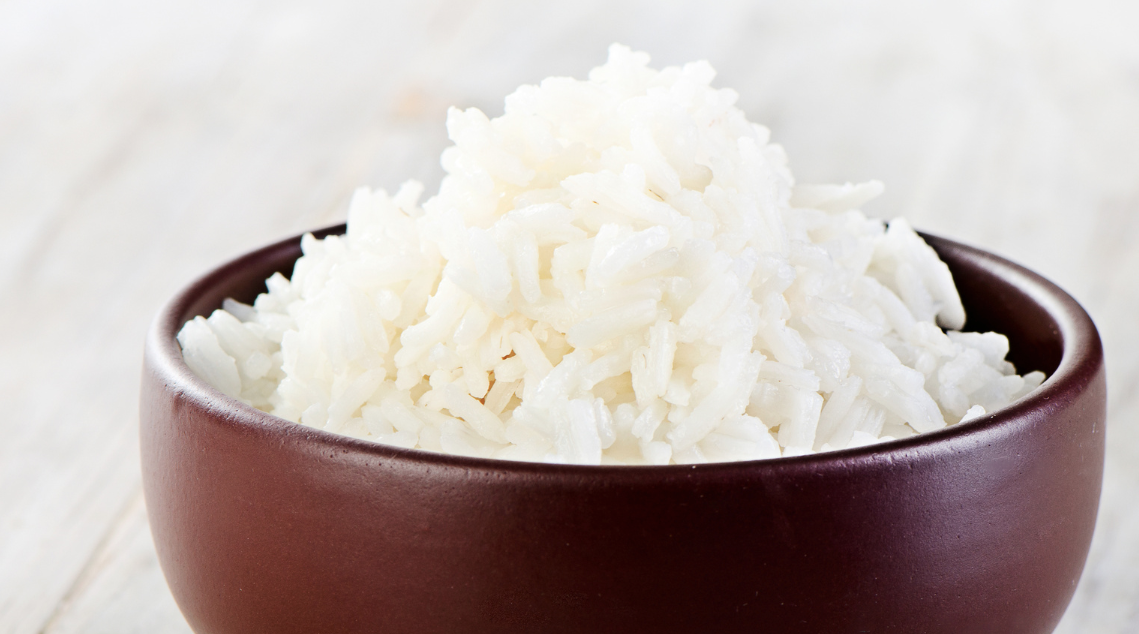 Slow Cooker Foolproof Rice * *