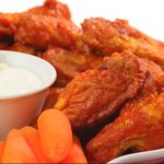 **Slow Cooker Sticky Wings or Drummettes