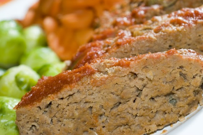 **Slow Cooker YUMMY Meatloaf