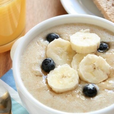 **Slow Cooker Cream of Wheat