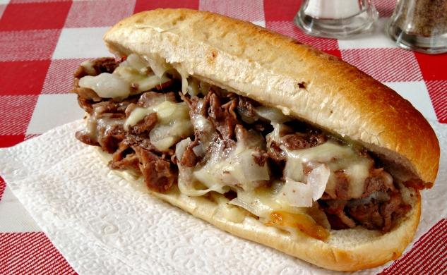 **Best Ever Slow Cooker Italian Beef