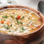 **Slow Cooker Minestrone