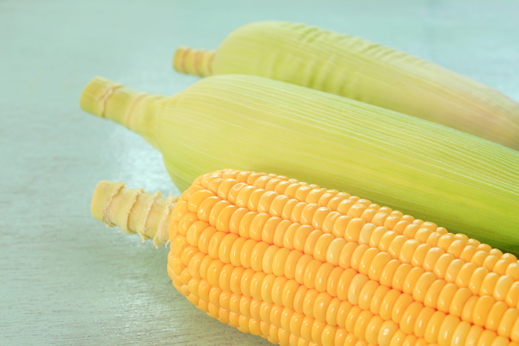 **Slow Cooker PERFECT Corn on the Cob