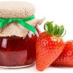 Slow Cooker Strawberry Jam * *