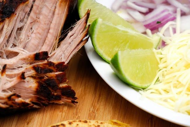 **Slow Cooker Mexican Carnitas