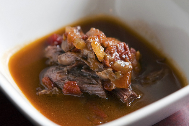 Crock Pot Paleo Balsamic Roast