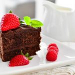 **Slow Cooker Clean Eating Chocolate Cake