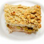 **Slow Cooker Leftover Turkey Casserole