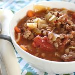**Slow Cooker New Years Day Soup