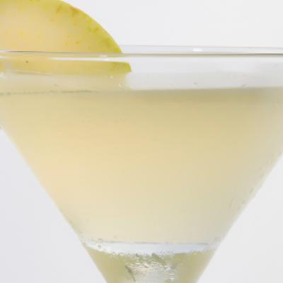 Slow Cooker Hot Apple Martini * *