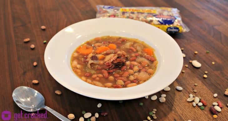 Slow Cooker 15 Hurst Bean Soup