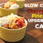 Slow Cooker Cherry <span class=