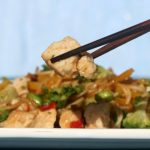 Slow Cooker Chinese Chicken <span class=
